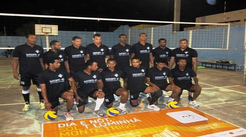 Voleibol/Cabo Verde: Incertezas em relação à época desportiva preocupam clubes de Santo Antão