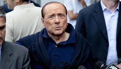 Sexo e drogas no filme de Paolo Sorrentino sobre Berlusconi