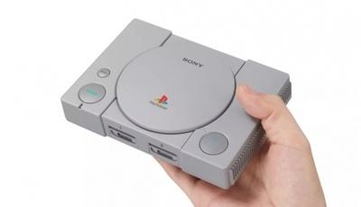 Playstation Classic, uma viagem no tempo
