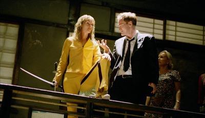 """""""Kill Bill"""": Tarantino diz que tem planos para terceiro filme"""