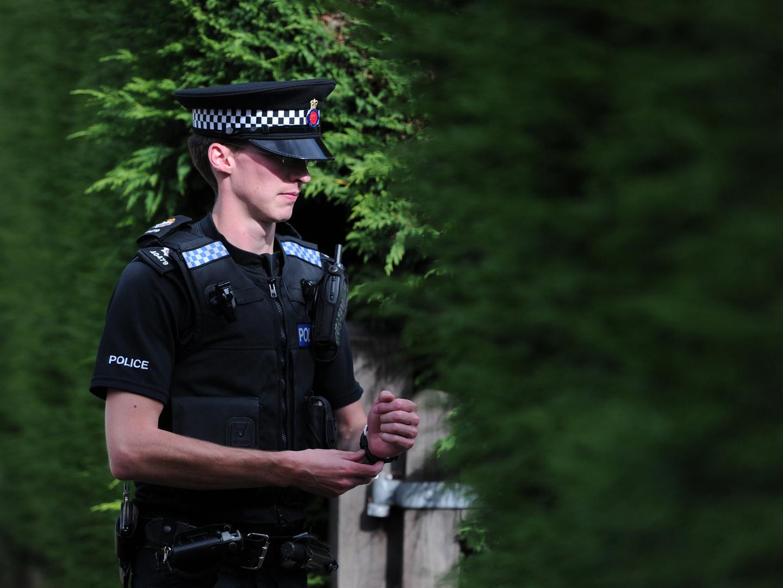 Explosão com gás em Inglaterra causa mais de vinte feridos