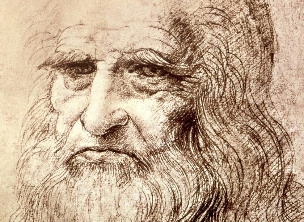 Leonardo da Vinci pode ter sofrido de défice de atenção e hiperatividade, diz estudo