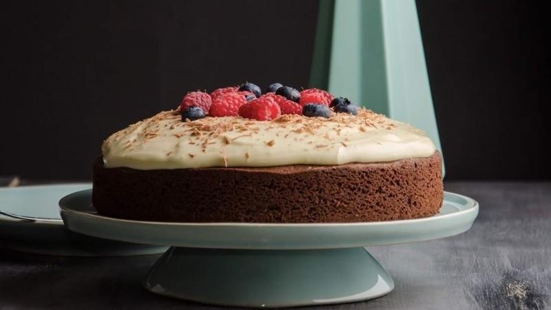 Porque a vida pode ser aborrecida sem chocolate, ficam as receitas de 4 bolos felizes