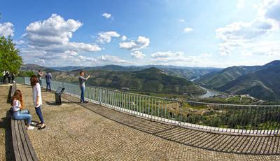 40 experiências incríveis para ter no Douro