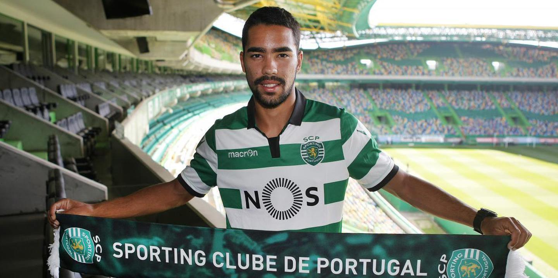 Sporting B derrota Real com golo aos 93 minutos