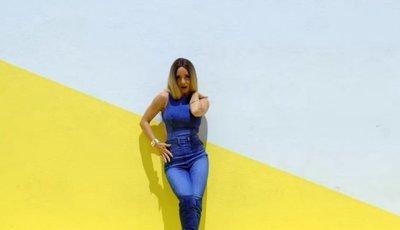 Luciana Abreu lança tema de apoio à seleção nacional. A internet já reagiu