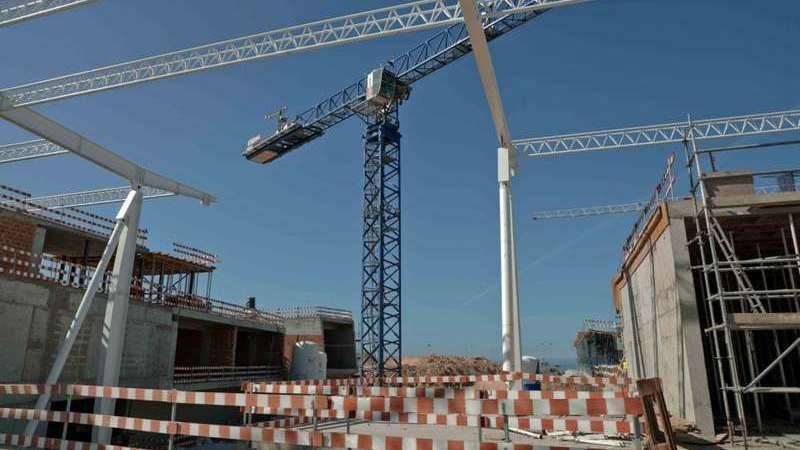 Associações do setor da construção entram em processo de fusão