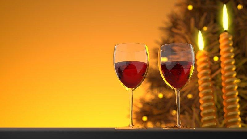 Que vinhos usar para acompanhar a ceia de Natal e o almoço do dia 25?