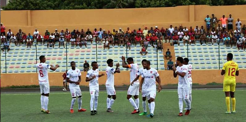 Cabo Verde: Mindelense e Derby disputam liderança isolada do Torneio de Abertura de S. Vicente