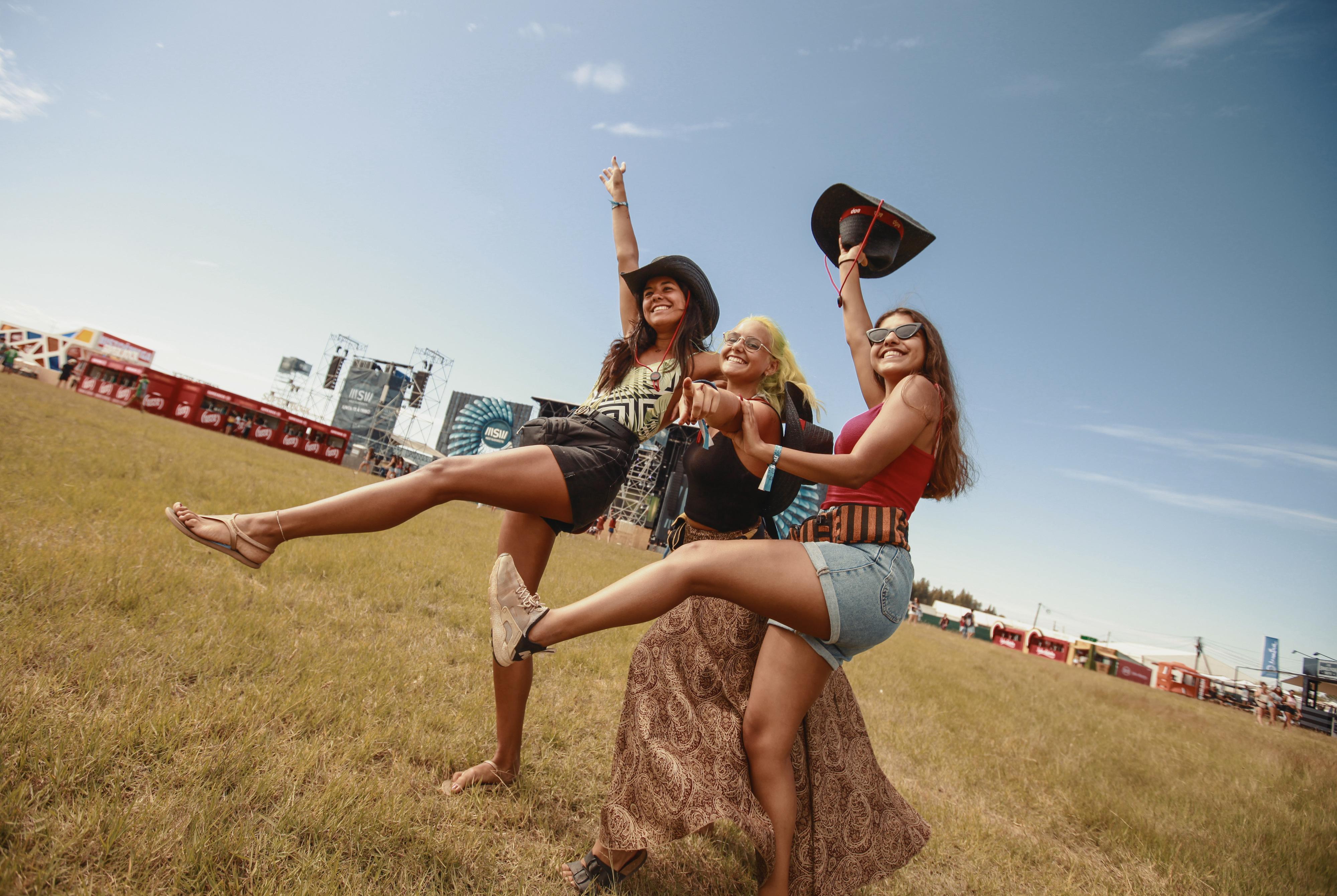 Já a pensar no MEO Sudoeste? Festival lança Pack Tribo MSW