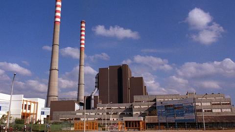 Saiba onde estão localizadas as instalações mais poluentes de Portugal