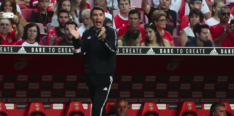 Liga dos Campeões: Este é o caminho do SL Benfica até aos oitavos. E não é tarefa fácil