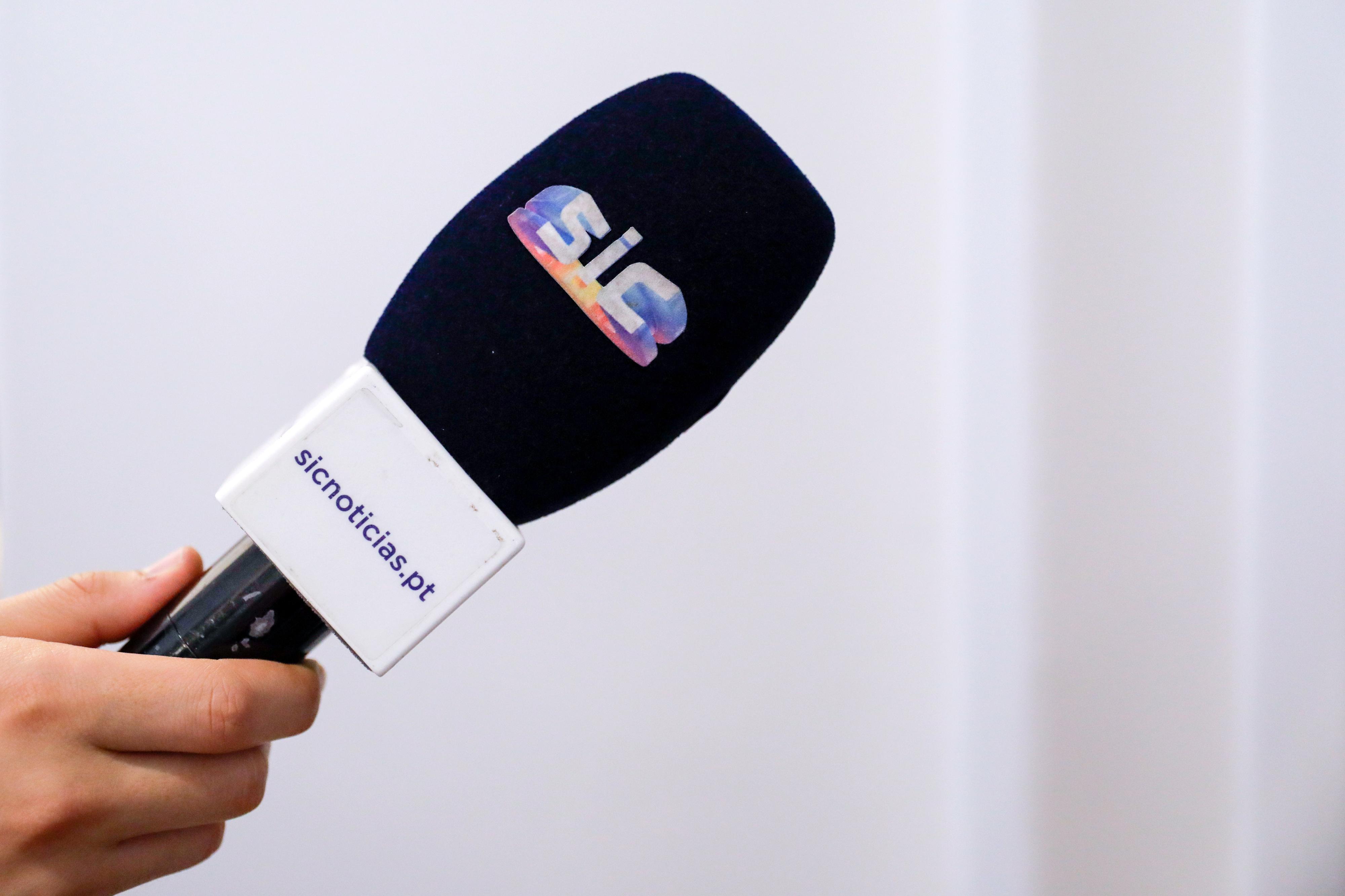 SIC vs TVI: esta quinta-feira, a diferença entre os dois canais foi ainda maior
