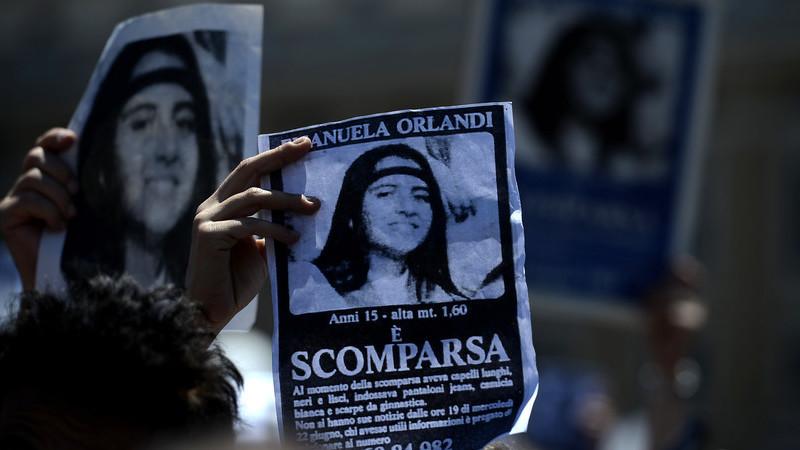 Milhares de ossos encontrados: mais um capítulo da história de Emanuela Orlandi, a menina de 15 anos que desapareceu no Vaticano