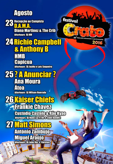 Festival Crato