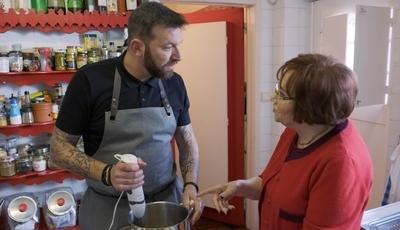 """Ljubomir Stanisic de volta à televisão, agora na RTP1 e sem """"pesadelos na cozinha"""""""