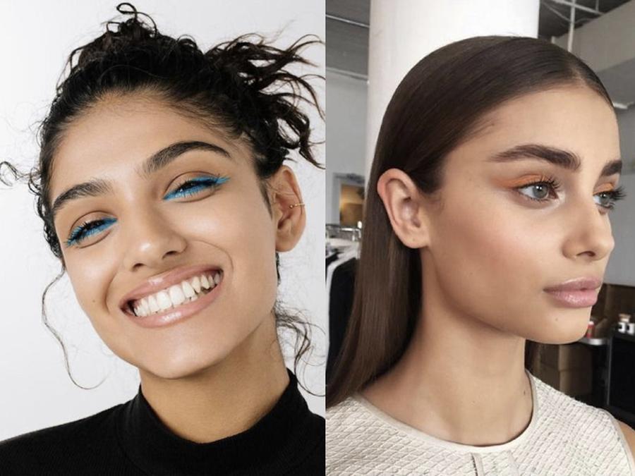 Maquilhagem: Como realçar o seu bronzeado