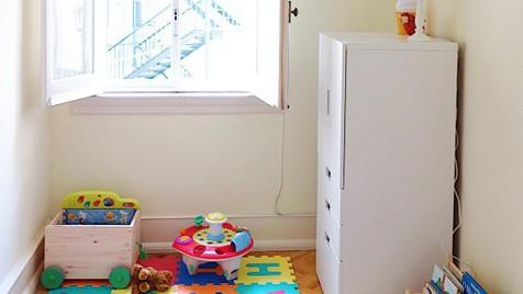 Como pintar um quarto?