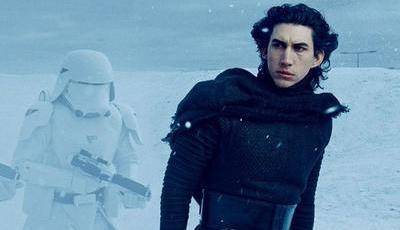 """Miúdo mimado? """"Star Wars"""" não gostou de piada sobre vilão na nova animação da Disney"""