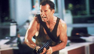 """""""Die Hard"""" é um filme de Natal? Bruce Willis acaba com o debate"""