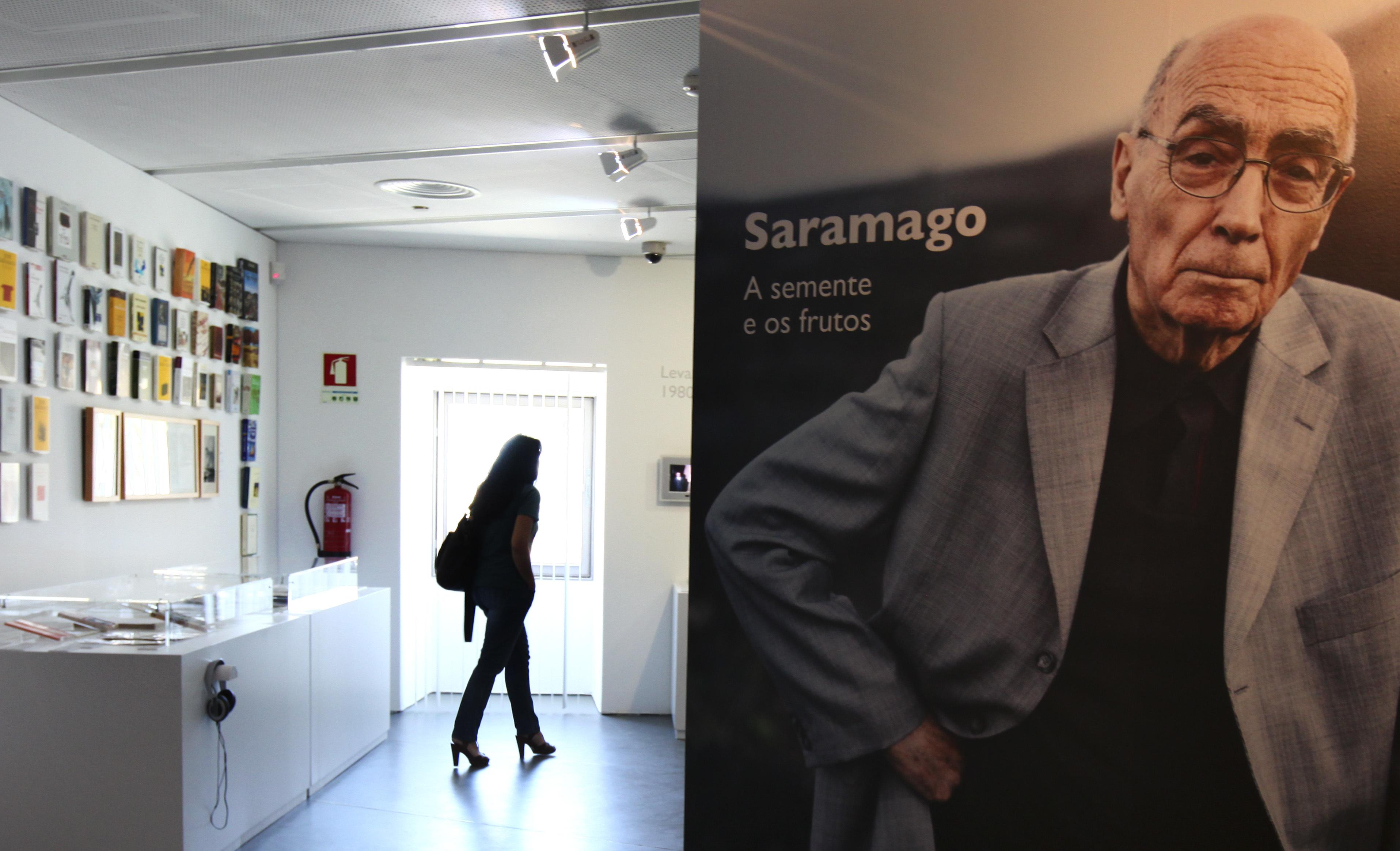 Óbidos inaugura Casa José Saramago no Dia Mundial do Livro
