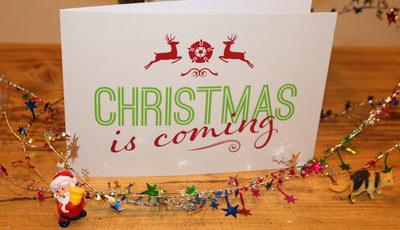 """""""Christmas is coming"""": celebrar o Natal ao estilo de """"A Guerra dos Tronos"""""""