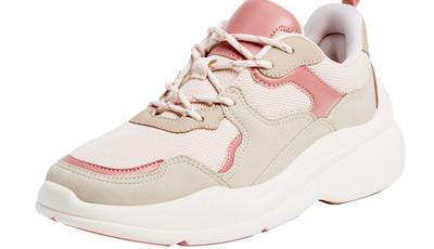 Chunky Sneakers: os ténis de inspiração anos 90 estão de volta
