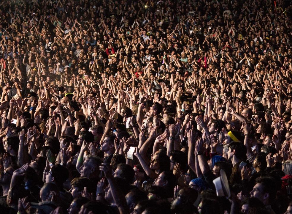 Rock in Rio Lisboa: já está a par dos horários da edição de 2018?