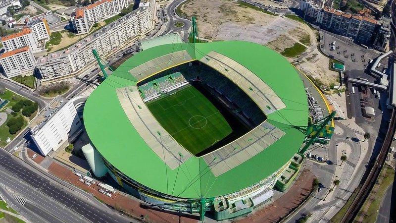 Sporting 1-0 Famalicão: Vietto abre o marcador em Alvalade com um golaço