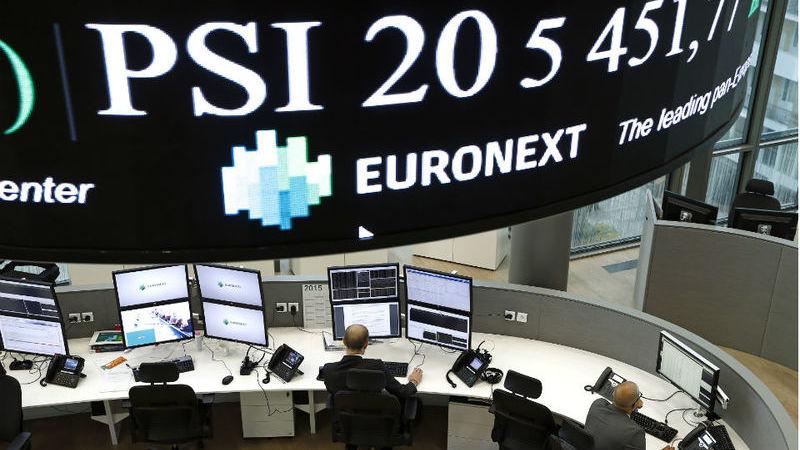 PSI 20 negoceia em terreno positivo com EDP e Galp a liderar ganhos