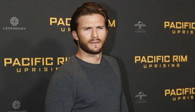 Filho de Clint Eastwood quer ser o próximo Wolverine