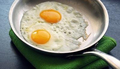 12 coisas que acontecem ao corpo quando come ovos