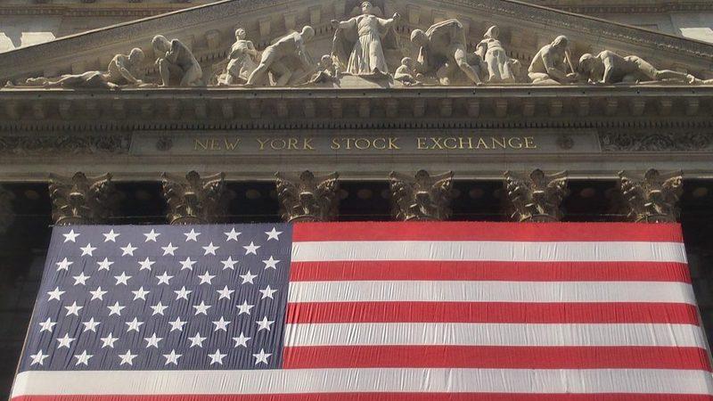 Bolsas de Nova Iorque festejam eleições francesas
