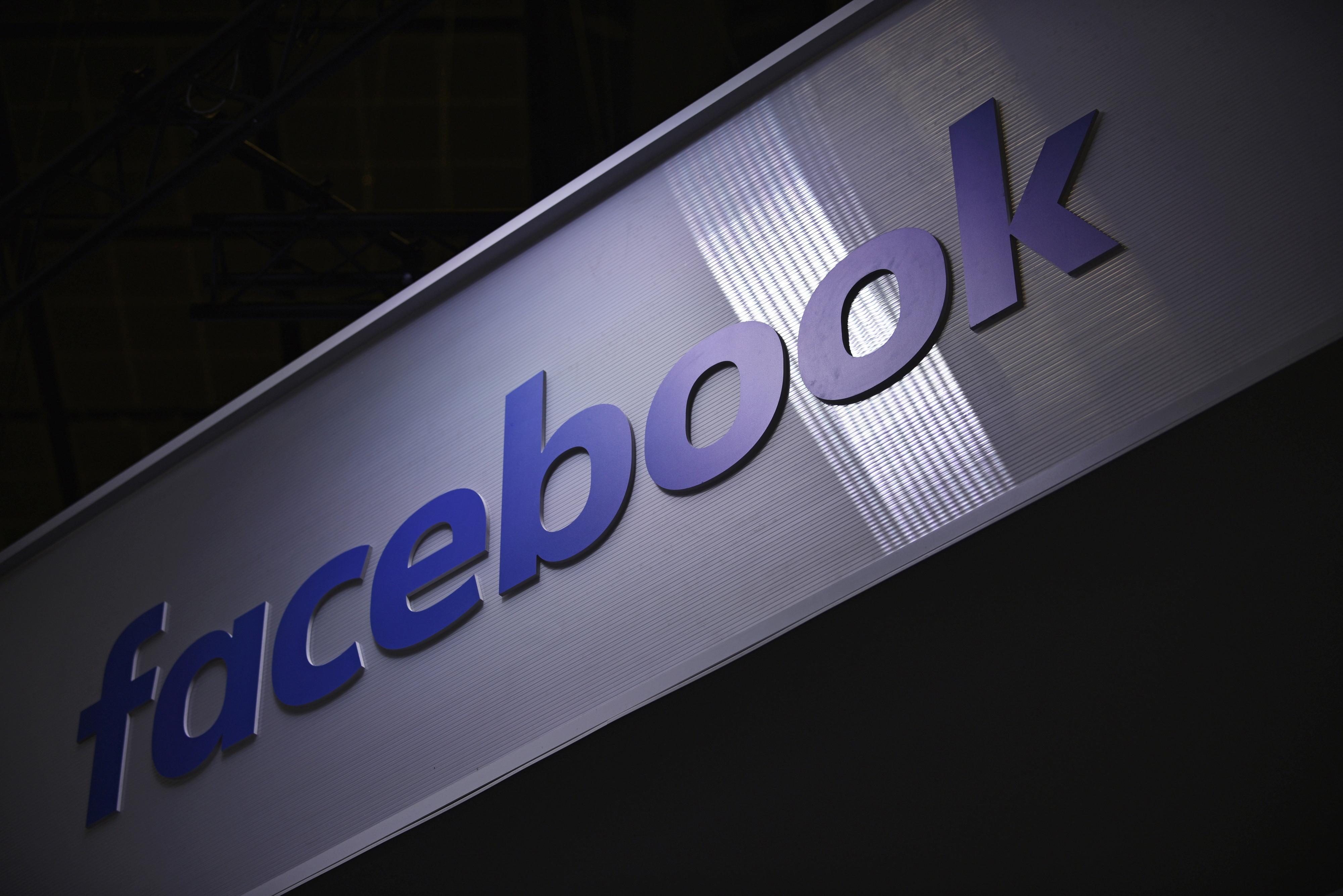 Facebook avança com uma ação na Califórnia por violação das políticas de publicidade
