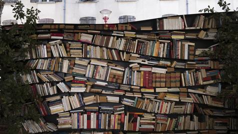 Ler 100 livros num ano?... Se calhar não, mas...