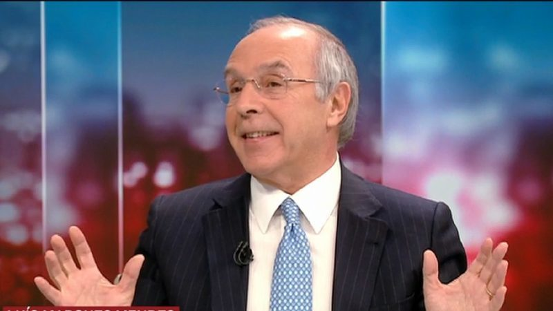"""O que vão fazer os bancos? E os """"reguladores vão fazer vista grossa"""" ao cartel?"""