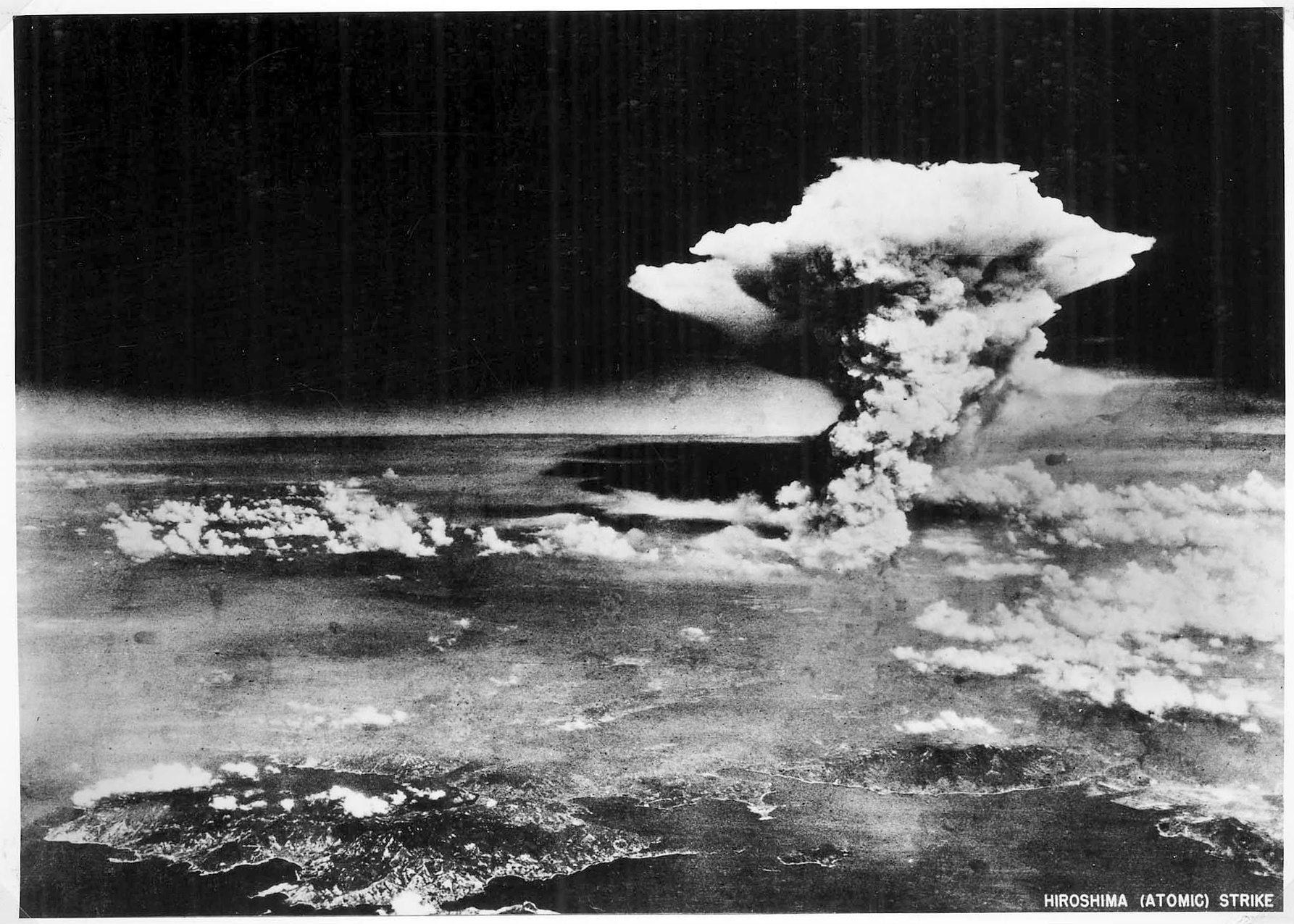 Yoshe Oka, a mulher que avisou as autoridades japonesas da destruição de Hiroshima, morreu aos 86 anos