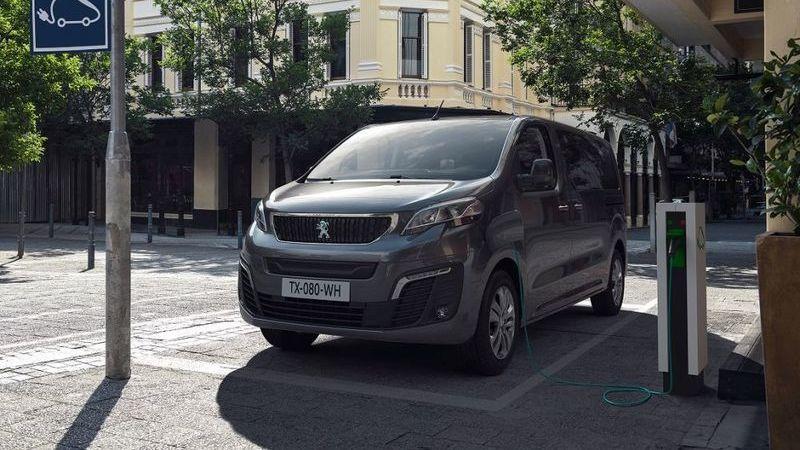 Novo Peugeot e-Traveller: silêncio elétrico