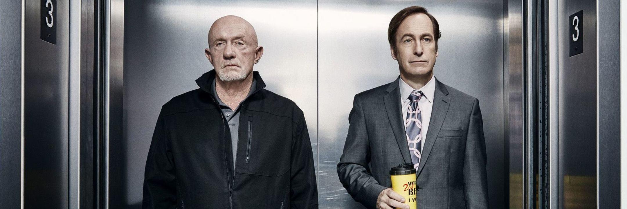 """Tudo o que precisa de saber antes de ver o novo episódio de """"Better Call Saul"""""""