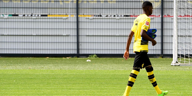 """Dortmund responsabiliza Barça pela indisciplina de Dembélé: """"Há duas semanas era um clube sério"""""""