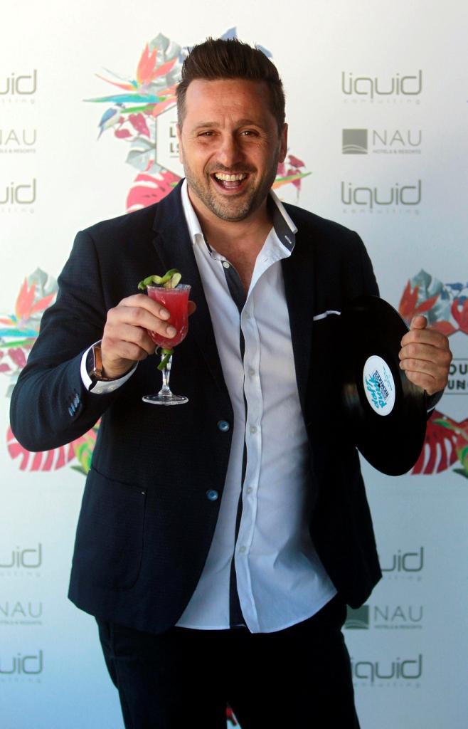 Kiko Pericoli, fundador da Liquid Consulting
