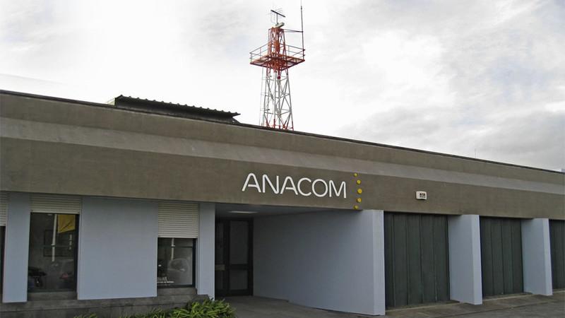 Anacom diz que mudanças na frequência da TDT demorarão seis meses com inicio em janeiro