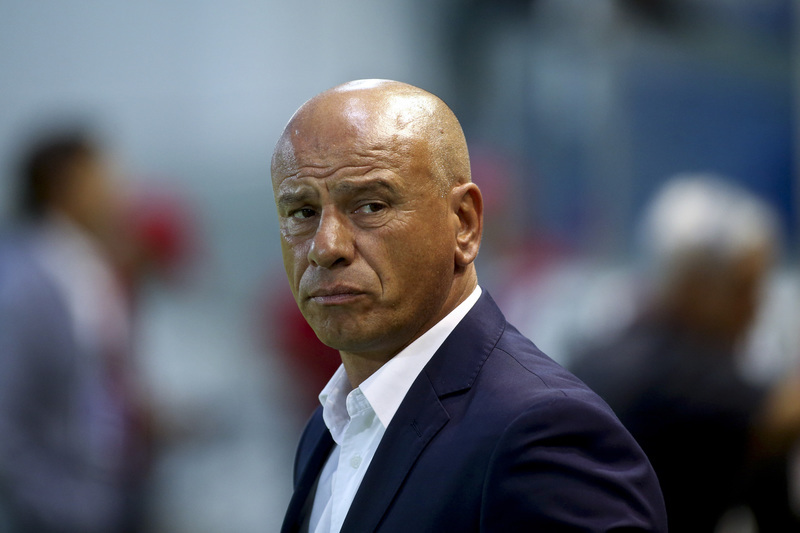 José Mota vai treinar clube da Tunísia