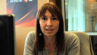 """Ana Galvão muda-se para a Renascença: """"Já havia algo dentro de mim a clamar por mudança"""""""