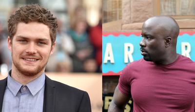 Já viu os novos teasers das séries da Marvel?