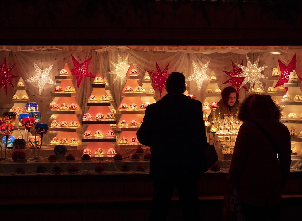 Vai querer conhecer estes mercados de Natal da Europa - alguns são quase um segredo