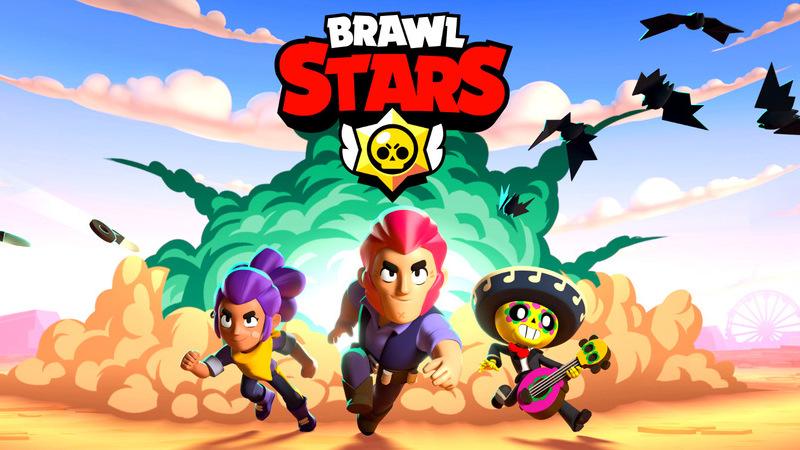 Brawl Stars, o novo jogo dos criadores de Clash Royale