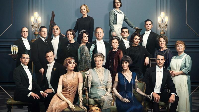 """Crítica/""""Downton Abbey"""": os Crawley recebem a família real e todos os seus fãs num drama pomposo"""