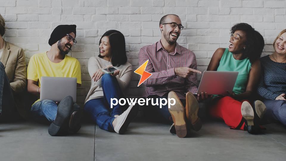 PowerUpp traz-lhe a verdade nua e crua do mercado de trabalho