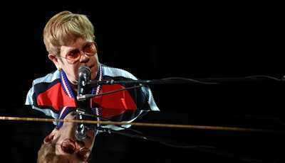 """""""Rocketman"""" nos Óscares: Elton John vai atuar na cerimónia"""